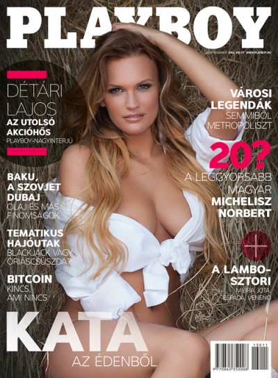 Playboy – Kata