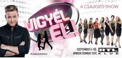 RTL Klub Vigyél El!